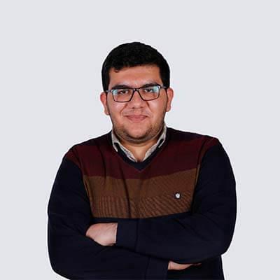 امیرحسین طاهری